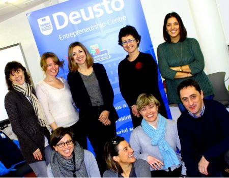 DeustoPush2