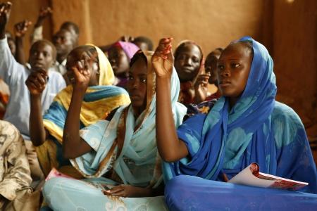 UNHCR-HCaux-Sudan-2007