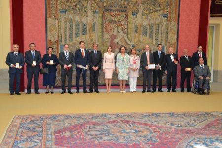 Premios Reina Sofia (1)